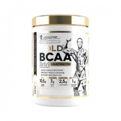 Kevin Levrone Gold BCAA 2:1:1 375 gramm