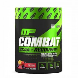 Musclepharm Combat BCAA + recovery 30 portionen