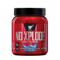 BSN NO Xplode Pre-Workout Igniter 600 g NEW