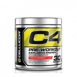 Cellucore C4 Pre Workout 30 serv 195g