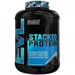 EVLution Nutrition Stacked...