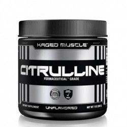 Kaged Muscle Citrulline 200 gramm