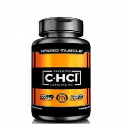 Kaged Muscle Creatine C-HCL capsules 750mg / 75 serv 75 Kapseln