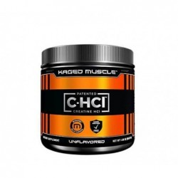 Kaged Muscle CREATINE HCl Powder 75 serv 750 mg