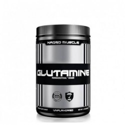 Kaged Muscle Glutamine Powder 500 gramm