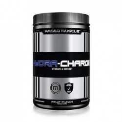 Kaged Muscle HYDRA CHARGE 60 serv 282 gramm