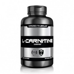 Kaged Muscle L-Carnitine 500 mg / 250 serv 250 Kapseln