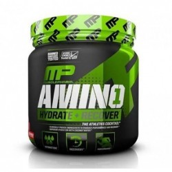 MusclePharm Amino 1 Sport...