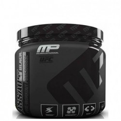 MusclePharm Assault Black...