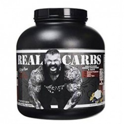 Rich Piana 5% Real Carbs 1.8 kg 60 Portionen
