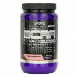 Ultimate Nutrition BCAA...