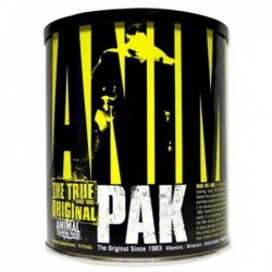 Universal Animal Pak 15 packs - Vitamin