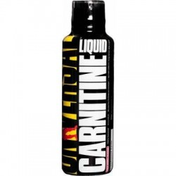 Universal Carnitine Liquid 473 ml