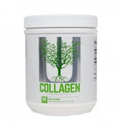Universal Collagen Unflavored 60 Portionen