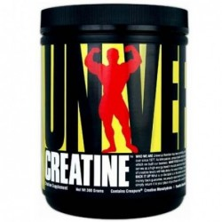 Universal Creatine Powder 300 gramm