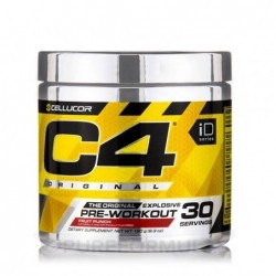 C4 Original 30 Portionen Pre-Workout