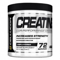 Cellucor COR-Performance Creatine 72 serv 360 gramm