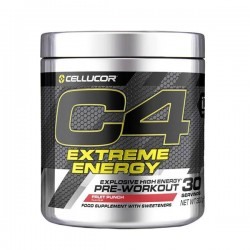 Cellucor C4 Extreme energy 30 portionen
