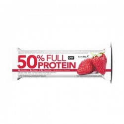 QNT Full Protein bar 50 gramm